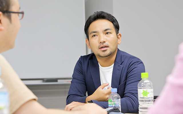 青野 誠氏(サイボウズ株式会社 人事本部 部長 兼 チームワーク総研 研究員)
