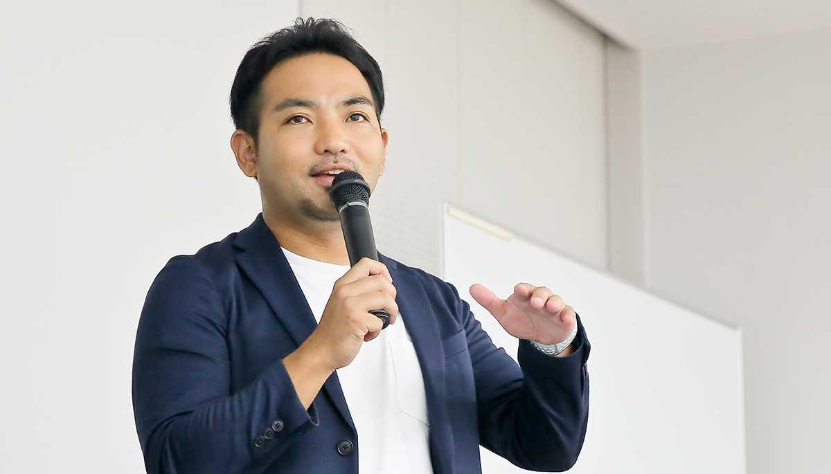 日本の人事部 HRアカデミー2019 夏期講座「サイボウズの働き方改革~働き方の多様性がチームワークあふれる会社を創る~」