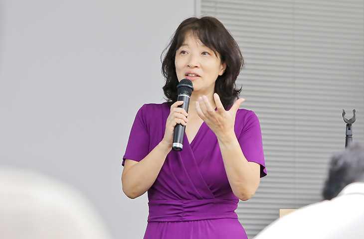 日本の人事部「HRアカデミー2019」夏期講座「従業員の「仕事」と「育児」の両立支援~いま、人事が取り組むべきこと~」