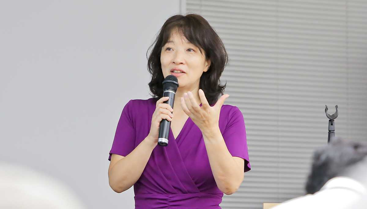 日本の人事部 HRアカデミー2019 夏期講座「従業員の「仕事」と「育児」の両立支援~いま、人事が取り組むべきこと~」