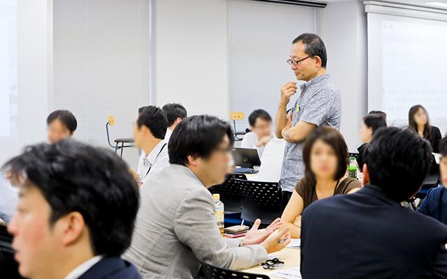 #2019年9月20日開催「HRコンソーシアム」全体交流会レポート