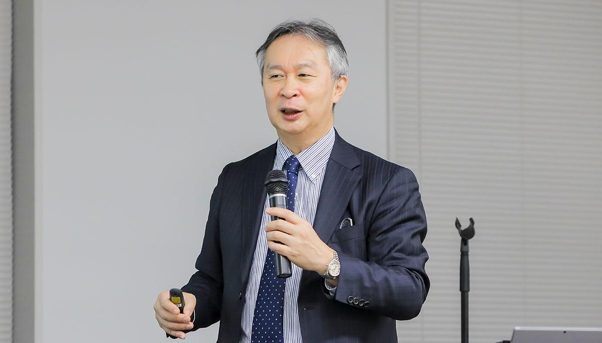 日本の人事部 HRアカデミー2019 夏期講座「現場・事業・経営と向き合い、戦略実現を支える~カゴメのHRBPの事例に学ぶ」