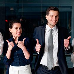 「部下が上司を評価する仕組みがある」企業は14.4% 「評価が会社の業績向上につながっている」企業は35.5%