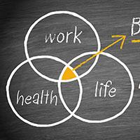 いま注目される「健康経営」。実践している企業は3割にとどまる