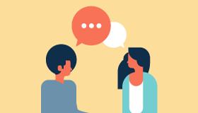 課題を対話で探る「対話型組織開発」
