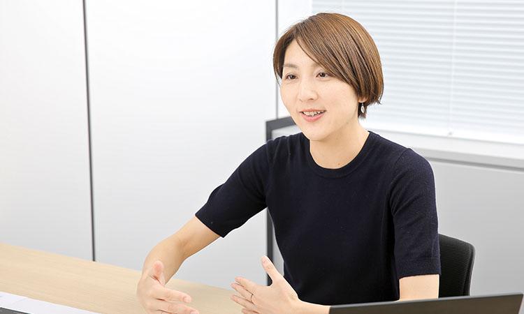 向坂 真弓さん(株式会社サイバーエージェント 人材科学センター)