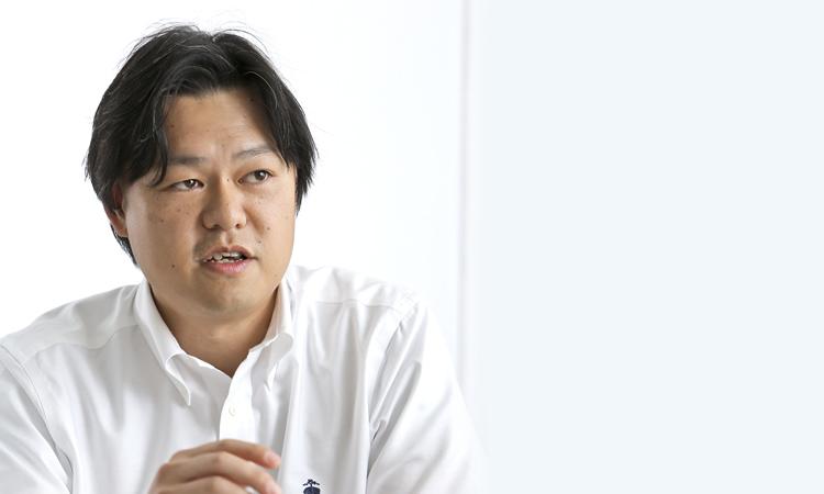 株式会社SIGNATE 代表取締役 齊藤秀さん