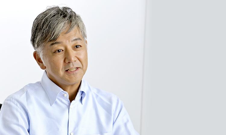 株式会社ウーシア代表取締役CEO 北垣武文さん