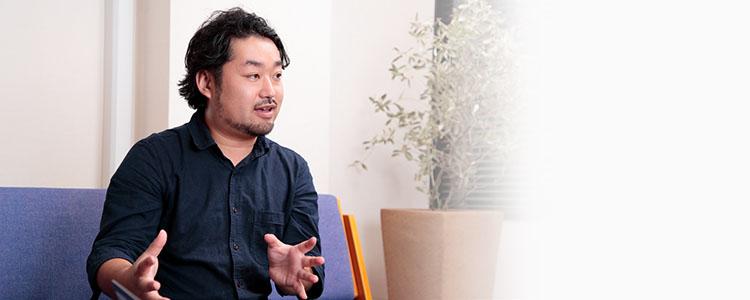 シングラー株式会社 代表取締役CEO 熊谷 豪さん