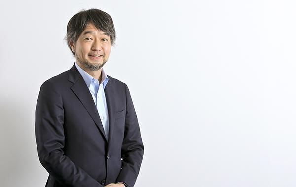 枝川義邦さん(早稲田大学 研究戦略センター 教授)