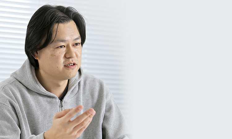 齊藤秀さん(株式会社SIGNATE 代表取締役社長 CEO/CDO)