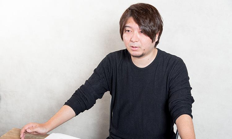 弁護士ドットコム株式会社 執行役員 橘大地さん