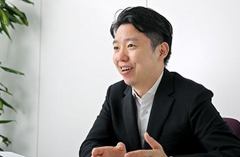 西内 啓さん(統計家/株式会社データビークル 代表取締役 最高製品責任者)