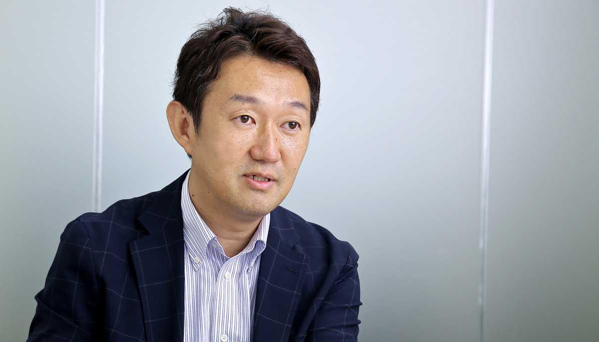 株式会社JTBコミュニケーションデザイン 伊藤太陽さん