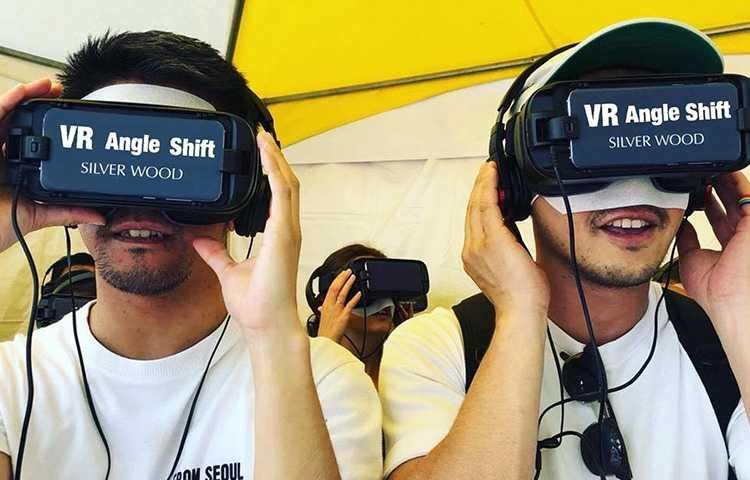 VR研修を通じて「自分ごと」化できる