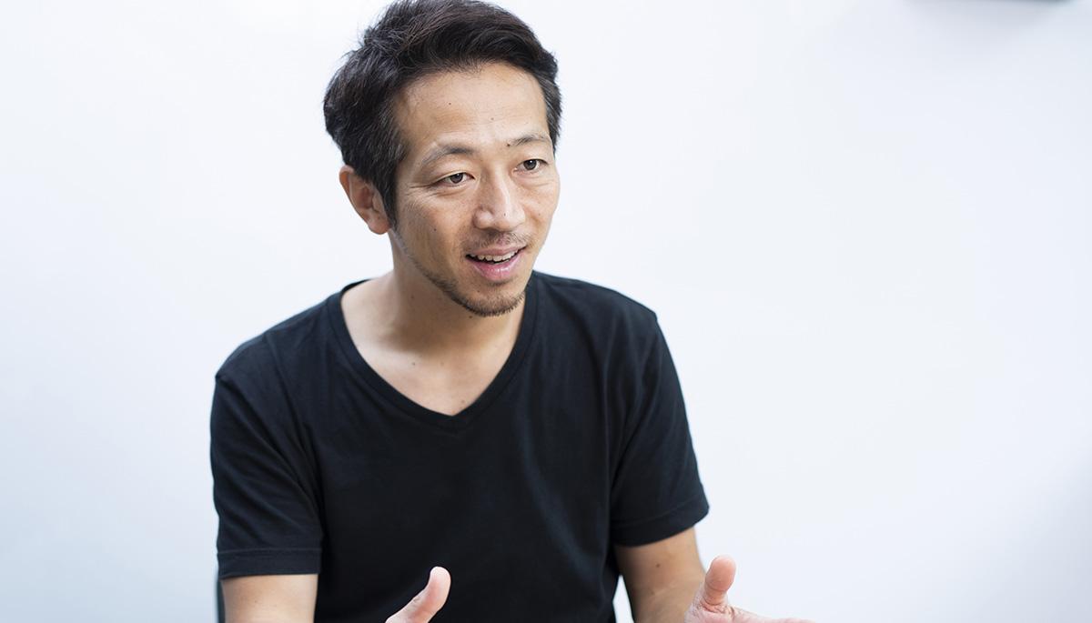 野澤 比日樹さん(株式会社ZENKIGEN 代表取締役CEO)