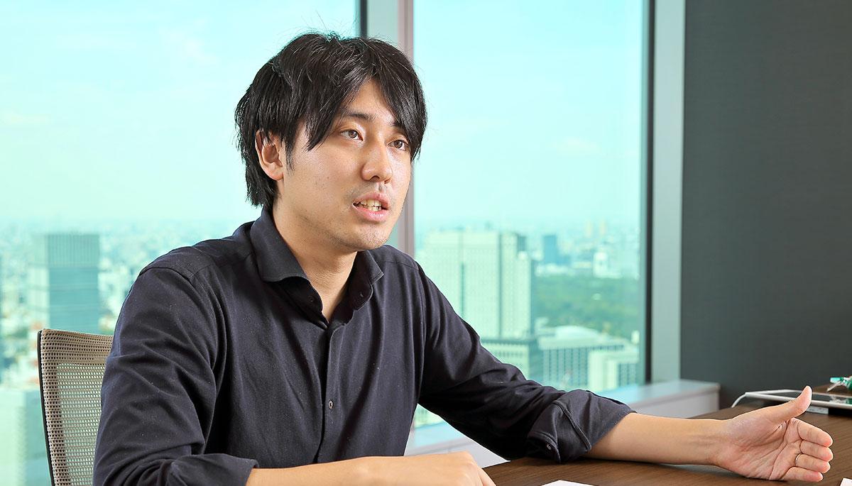 Unipos株式会社 代表取締役社長 斉藤知明さん