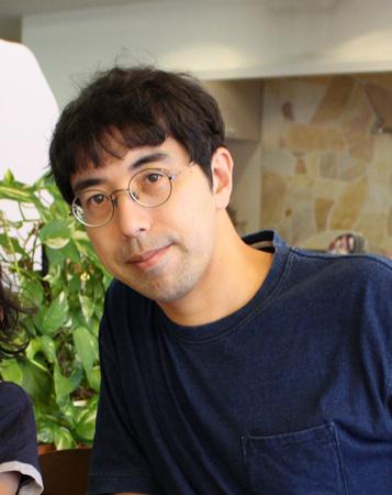 久木田水生さん(名古屋大学 大学院情報学研究科 准教授)