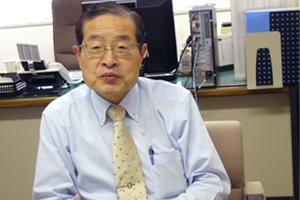 松田 雄一さん photo