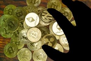 ビットコイン流出