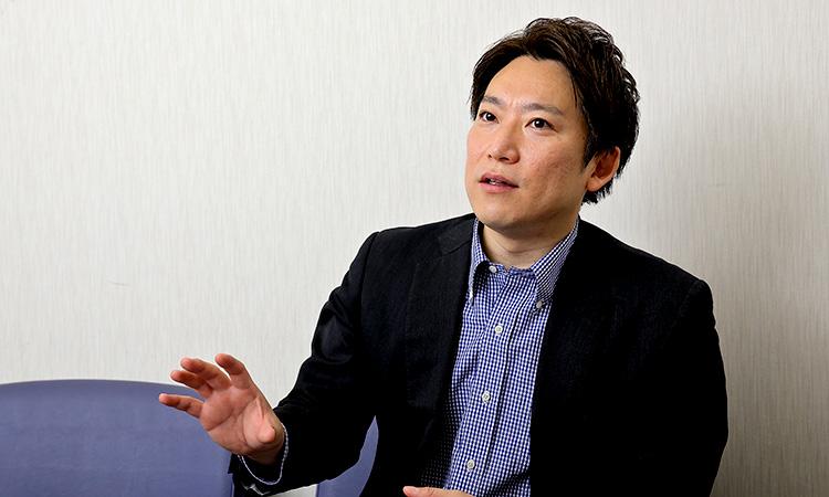 慶應義塾大学法科大学院 教授 山本龍彦さん