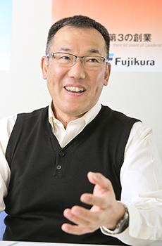 株式会社フジクラ CHO補佐 浅野 健一郎さん「元気な職場づくりのヒントはデータが教えてくれる フジクラが進めるデータドリブンな健康経営とは」