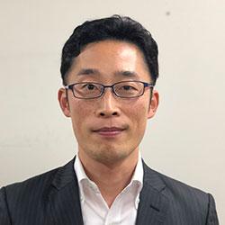 下田悠平さん
