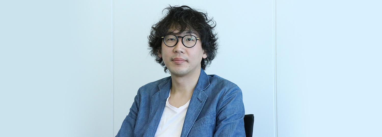 エン・ジャパン株式会社 執行役員 寺田輝之さん
