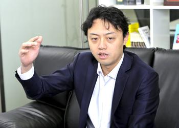 東京大学大学院 特任准教授 松尾豊さん