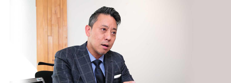 株式会社シンクスマイル 代表取締役CEO 新子明希さん