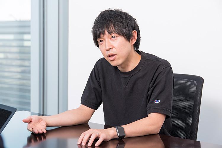 株式会社リクルートキャリア 南雲亮さん