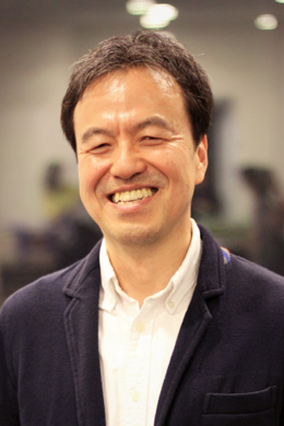 加藤さん photo