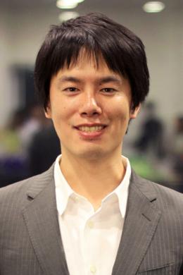 山田さん photo