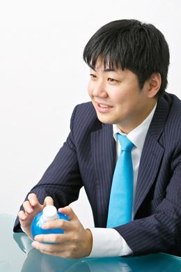 株式会社リブセンス 村上 太一さん インタビュー photo