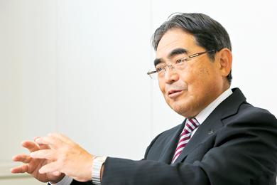 和納勉さん インタビュー photo