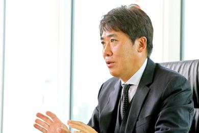 齋藤亮三さん インタビュー photo