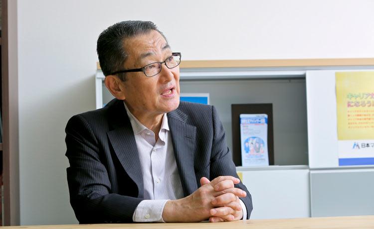 加藤智明さん