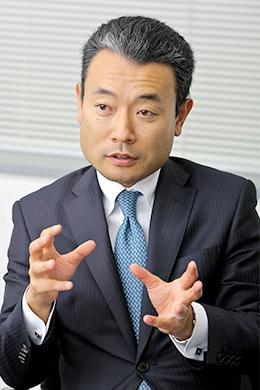 鈴木 孝二さん インタビュー photo