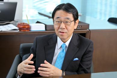 長谷川 隆さん インタビュー photo