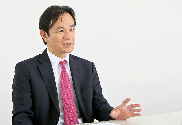 株式会社マネジメントサービスセンター 代表取締役社長 藤原 浩さん