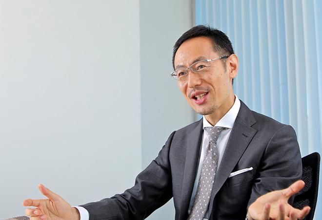 株式会社ラーニングエージェンシー 代表取締役社長 眞﨑 大輔さん インタビュー photo