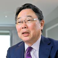 杉原博茂さん(日本オラクル株式会社 取締役 代表執行役社長兼CEO): データベースの名門をクラウドでNo.1企業に変革する 原点は「多様性」を目の当たりにした米国体験