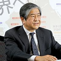 井川幸広さん(株式会社クリーク・アンド・リバー社 代表取締役社長):<br /> 唯一無二の「クリエイター・エージェンシー」として事業を拡大<br /> ドキュメンタリー番組も、事業も、必要なのは「勇気・希望・愛・感動」
