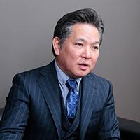 池田良介さん(株式会社ウィルグループ 代表取締役会長 兼 CEO):<br /> 人材ビジネスを起点に、個と組織をポジティブに変革する!<br /> 目の前の顧客と経営に集中する中で「理念」が生まれた