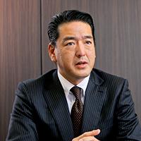 池田匡弥さん(マンパワーグループ株式会社 代表取締役社長):<br /> 失敗、挫折……あらゆる経験を生かせるのが人材ビジネス<br /> 営業からの叩き上げトップとして日本法人でグループの先頭に立つ