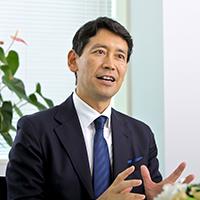 加島禎二さん(株式会社セルム 代表取締役社長): 経営者は「会社の所有者」ではない 良い人材を集め、会社のポテンシャルを最大化することが使命