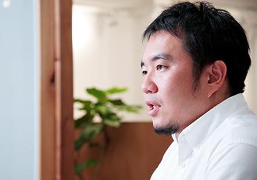 株式会社SmartHR 代表取締役社長 宮田昇始さん