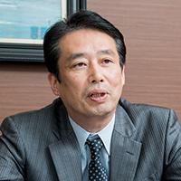 林明文さん(株式会社 トランストラクチャ代表取締役 シニアパートナー): 顧客企業の経営指標の改善にコミットする 定量分析をベースとした科学的人事コンサルティング