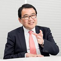 西田 忠康さん(サイコム・ブレインズ株式会社 代表取締役):<br /> 「グローバル・ストラテジー・アクセラレーター」――企業の戦略実行を加速させる、人材・組織開発のプロフェッショナル