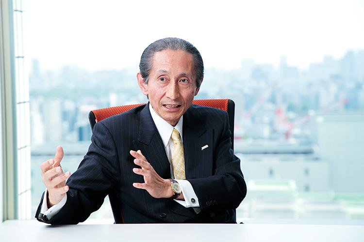 株式会社ジェック 代表取締役社長 葛西 浩平さん